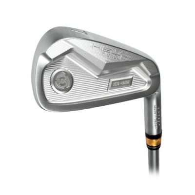HISKEI AX-203 Irons Set 4-PW with NS-Pro Steel Shafts