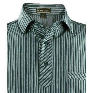 Copley Venice Golf Shirt – Green