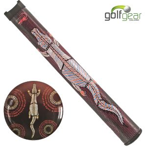 Indigegrip Putter Grip – The Croc