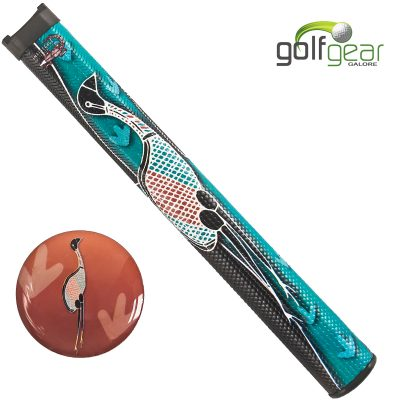 Indigegrip Putter Grip – The Emu