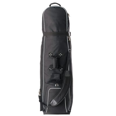 Golf Gear Golf Bag Travel Cover On Wheels