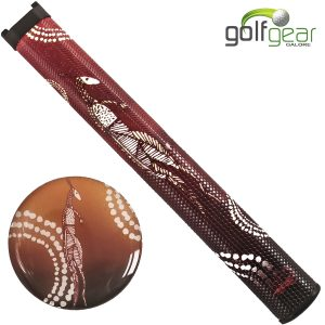 Indigegrip Putter Grip – The Roo