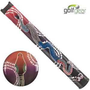 Indigegrip Putter Grip – The Serpent