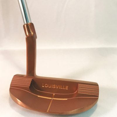 Louisville Mens RH Heavy Putter