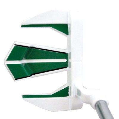 Rookie Junior LH Green Putter – Age 7 to 10