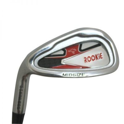 Rookie Junior Red Irons – LH