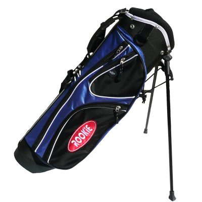 Rookie Junior Golf Bag – Blue