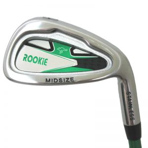 Rookie Junior Green Irons – RH