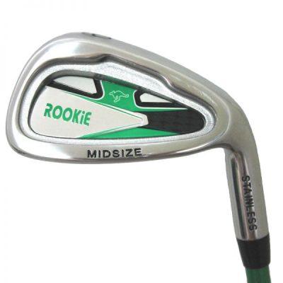 Rookie Junior Green Irons – RH