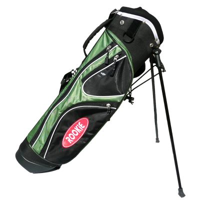 Rookie Junior Golf Bag – Green