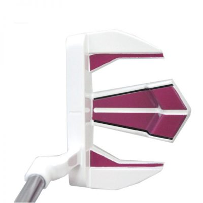 Rookie Junior Pink RH Putter – Age 7 to 10
