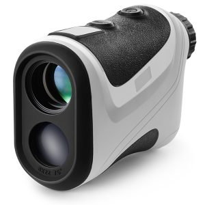 Golf Gear Laser Shot Rangefinder