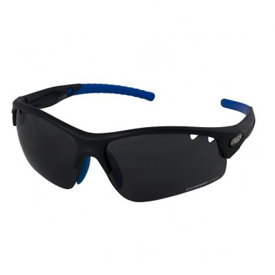 Ocean Eyewear Sunglasses 36-110 Black-Blue