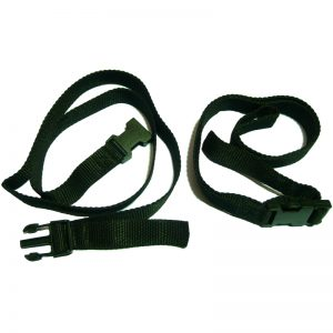 Golf Bag Pull Cart Straps –  2 Pack