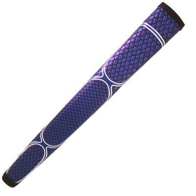 Golf Gear Jumbo   Oversize Putter Grip Blue