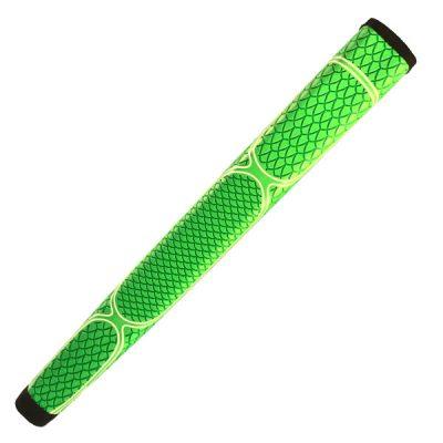 Golf Gear Jumbo   Oversize Putter Grip Green