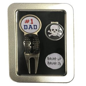 Golfer's Gift Set for Dad – G1