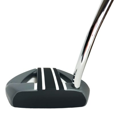 Onyx RH Mallet Style Alignment Putter 303