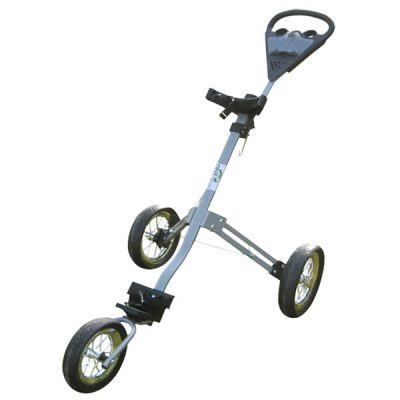 Golf Gear 3-Wheel Pro Buggy