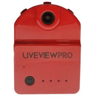 Live View Pro Golf Swing Camera | Golf Swing Analyser with Bonus Stand
